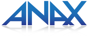 ANAX Official Logo
