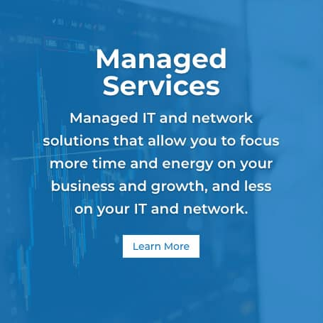 ANAX TECH managed services