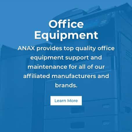 ANAX TECH office equipment button