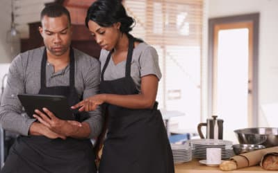 Big Tech in Small Businesses