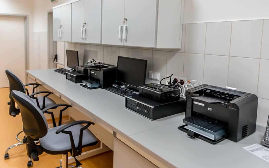 Maintaining Office Equipment Can Save You Money