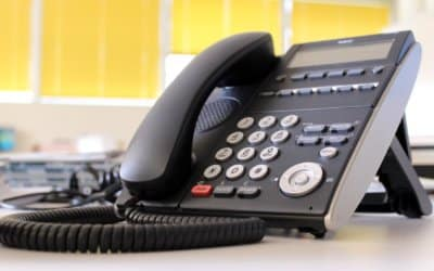 Phone System Support: Just a Call Away!
