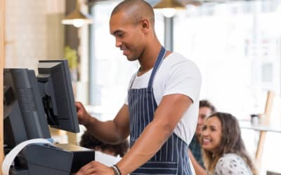 How Having the Right POS System Benefits Your Business