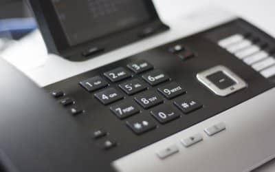 Updating Your Business Phone System