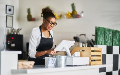 Updating POS Systems to Benefit Your Business