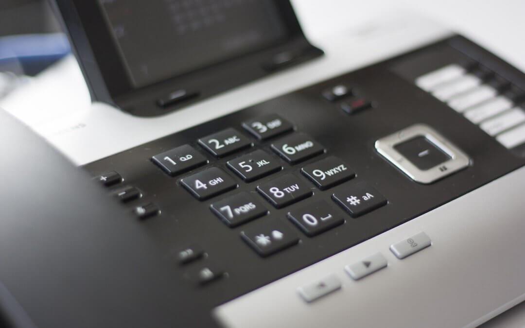 phone system needs