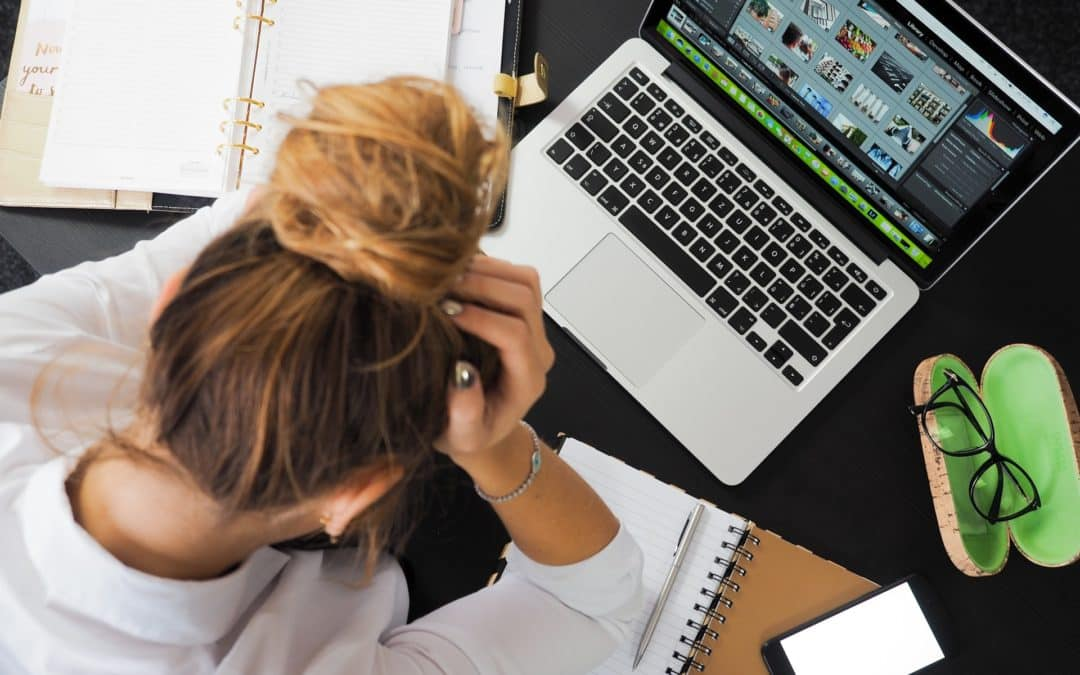impact of human error on business