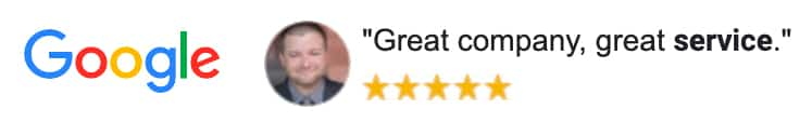 managed it services 5 Star review